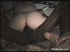 Wife Ninia Interracial Gangbang Part 3