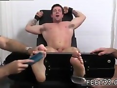 gay twinks socks fetish full length trenton ducati bound & tickle d