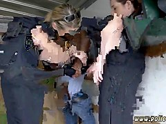 big tits milf lesbian strap on xxx black suspect taken on a rough ride