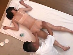 super Japanese ninja secret massage tool part 4