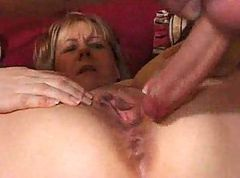 my dream fuck mature anal troia