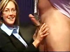 Amateur Business Milf Blowjob Facial Cum Swallow Casting