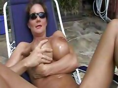 Deauxma Wet And Oiled
